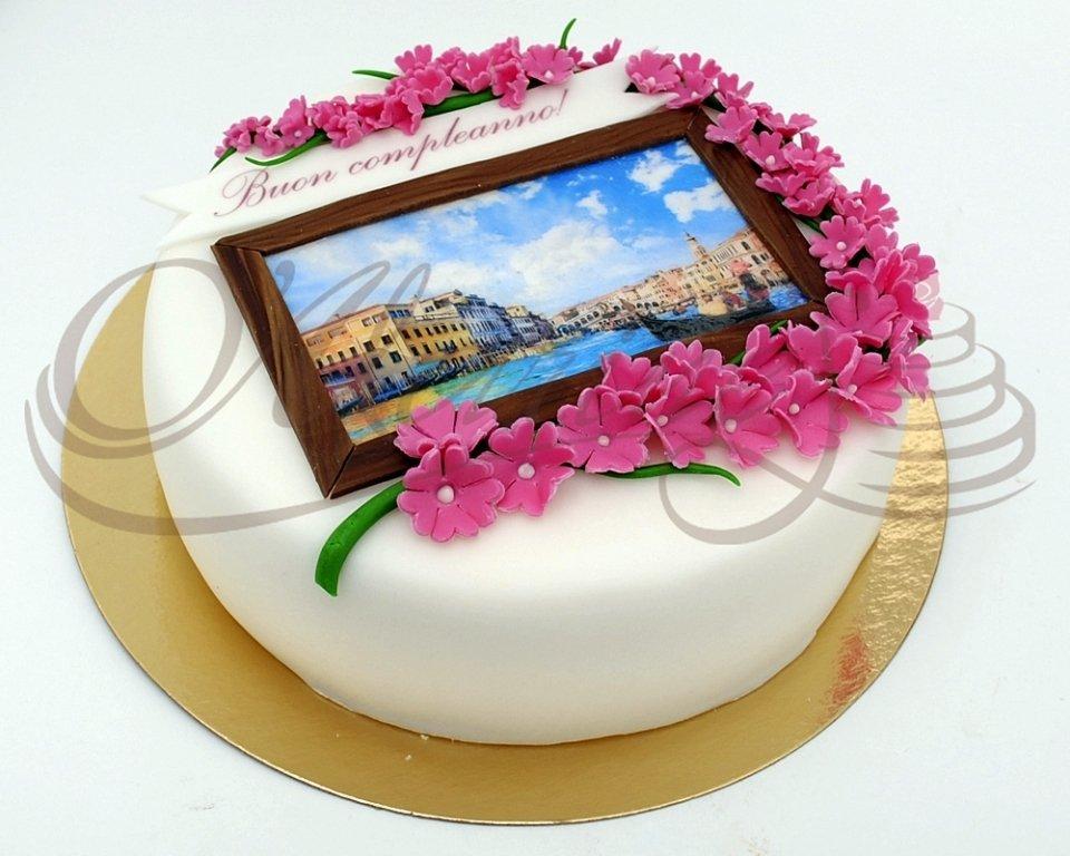 торт ностальжи фото